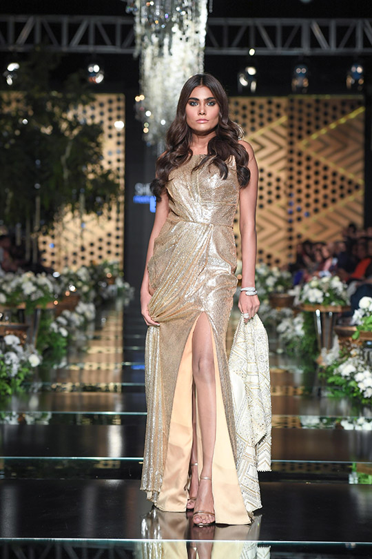 Aks Women Dresses Collection 2019 By Shehla Chatoor (22)