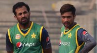 Amir, Riaz, Asif included in the Pakistan team for the 2019 World Cup