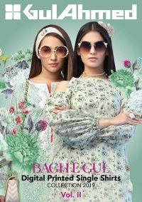 BAGH-E-GUL VOL II Eid Collection 2019 By Gul Ahmed (1)