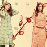 BAGH-E-GUL VOL II Eid Collection 2019 By Gul Ahmed (14)
