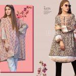 BAGH-E-GUL VOL II Eid Collection 2019 By Gul Ahmed (16)