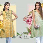 BAGH-E-GUL VOL II Eid Collection 2019 By Gul Ahmed (17)