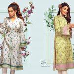 BAGH-E-GUL VOL II Eid Collection 2019 By Gul Ahmed (2)