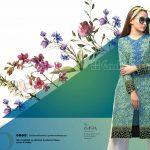 BAGH-E-GUL VOL II Eid Collection 2019 By Gul Ahmed (20)
