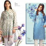 BAGH-E-GUL VOL II Eid Collection 2019 By Gul Ahmed (22)