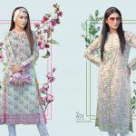 BAGH-E-GUL VOL II Eid Collection 2019 By Gul Ahmed (24)