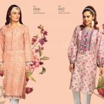 BAGH-E-GUL VOL II Eid Collection 2019 By Gul Ahmed (26)