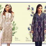 BAGH-E-GUL VOL II Eid Collection 2019 By Gul Ahmed (27)