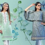 BAGH-E-GUL VOL II Eid Collection 2019 By Gul Ahmed (28)