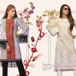 BAGH-E-GUL VOL II Eid Collection 2019 By Gul Ahmed (29)