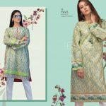 BAGH-E-GUL VOL II Eid Collection 2019 By Gul Ahmed (3)