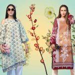 BAGH-E-GUL VOL II Eid Collection 2019 By Gul Ahmed (30)