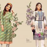 BAGH-E-GUL VOL II Eid Collection 2019 By Gul Ahmed (5)