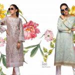 BAGH-E-GUL VOL II Eid Collection 2019 By Gul Ahmed (6)