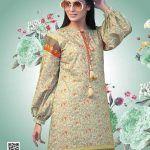 BAGH-E-GUL VOL II Eid Collection 2019 By Gul Ahmed (9)