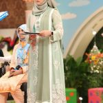 Beautiful clicks of Qubra Khan on Ramzan Pakistan transmission on Humtv (7)