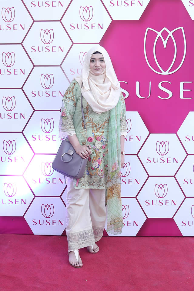 Big launch of Susen Outlet in Karachi (10)