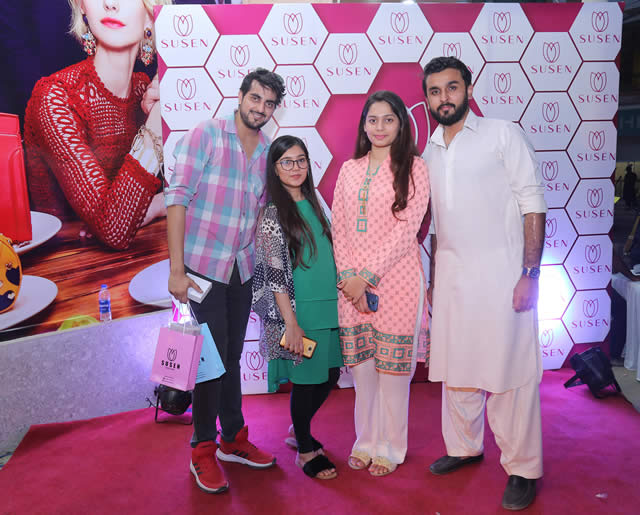 Big launch of Susen Outlet in Karachi (13)