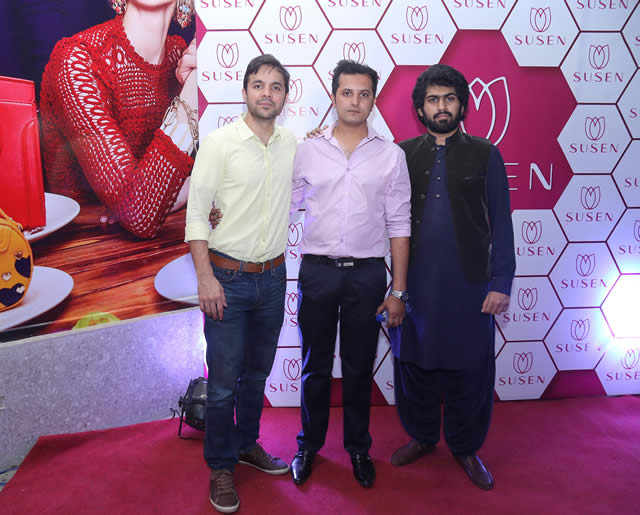Big launch of Susen Outlet in Karachi (14)