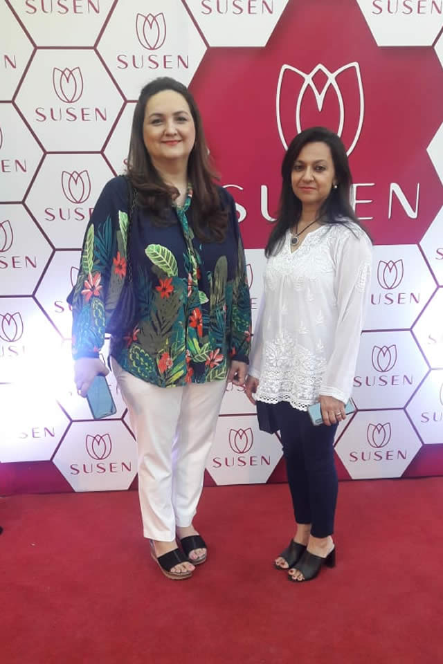 Big launch of Susen Outlet in Karachi (17)