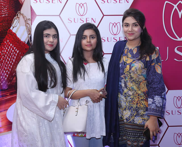 Big launch of Susen Outlet in Karachi (23)