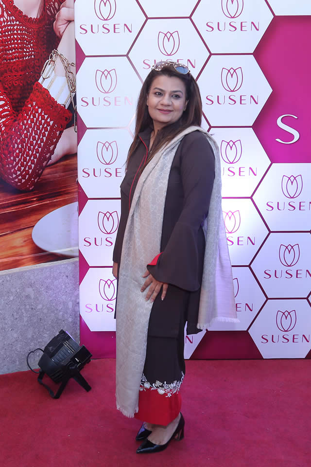 Big launch of Susen Outlet in Karachi (29)