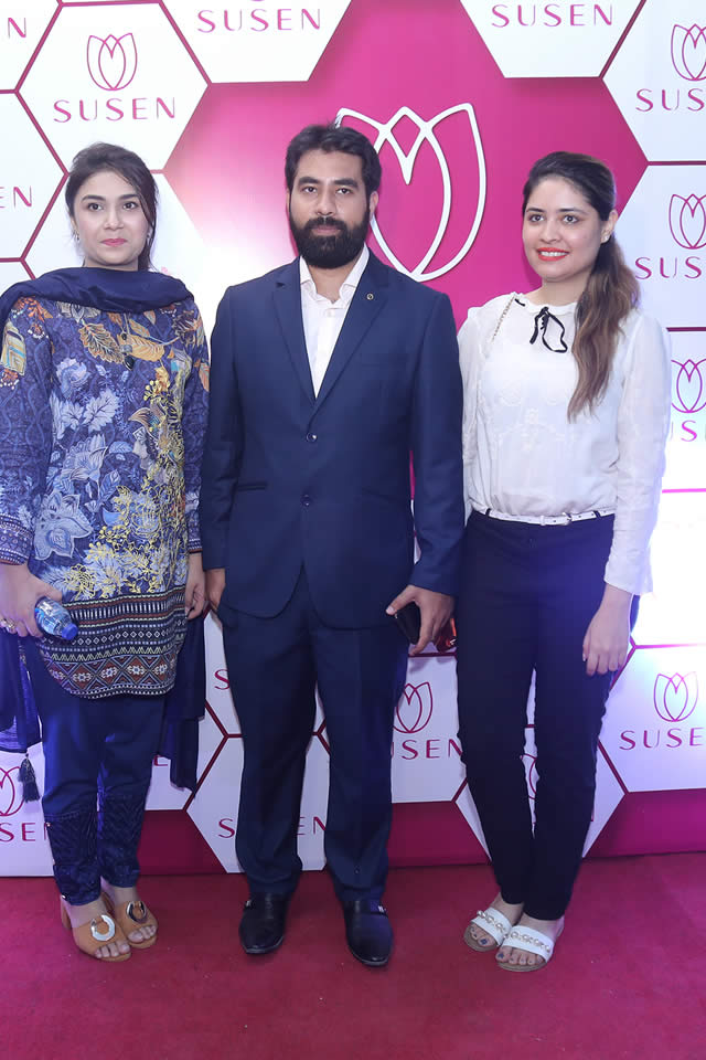 Big launch of Susen Outlet in Karachi (31)