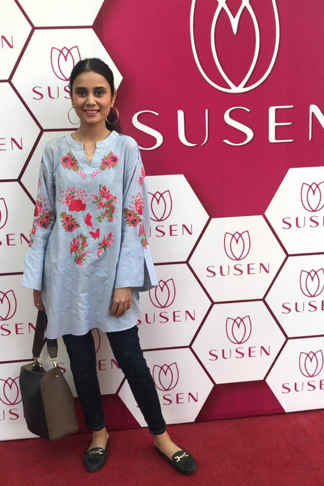 Big launch of Susen Outlet in Karachi (6)