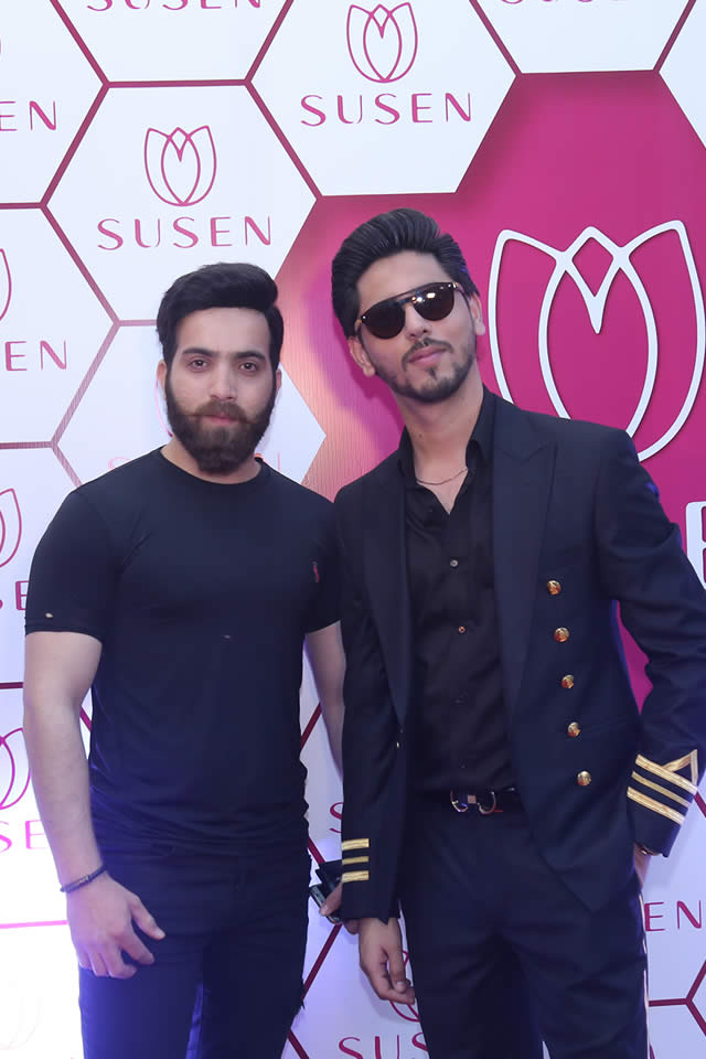 Big launch of Susen Outlet in Karachi (8)