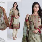 Bonanza Satrangi Eid Festive Two & Three Piece Collection 2019 (12)