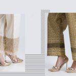 Bonanza Satrangi Eid Festive Two & Three Piece Collection 2019 (16)