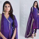 Bonanza Satrangi Eid Festive Two & Three Piece Collection 2019 (23)