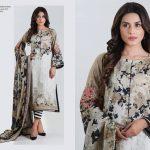 Bonanza Satrangi Eid Festive Two & Three Piece Collection 2019 (27)