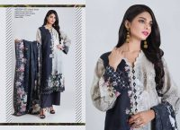 Bonanza Satrangi Eid Festive Two & Three Piece Collection 2019 (28)