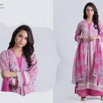 Bonanza Satrangi Eid Festive Two & Three Piece Collection 2019 (3)