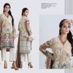 Bonanza Satrangi Eid Festive Two & Three Piece Collection 2019 (31)