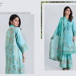 Bonanza Satrangi Eid Festive Two & Three Piece Collection 2019 (33)