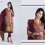 Bonanza Satrangi Eid Festive Two & Three Piece Collection 2019 (40)