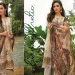 Bonanza Satrangi Eid Festive Two & Three Piece Collection 2019 (5)