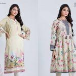Bonanza Satrangi Eid Festive Two & Three Piece Collection 2019 (50)