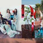 Celebrate Eid with Sana Safinaz's Muzlin Collection 2019 (10)