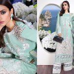 Celebrate Eid with Sana Safinaz's Muzlin Collection 2019 (11)