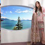 Celebrate Eid with Sana Safinaz's Muzlin Collection 2019 (13)