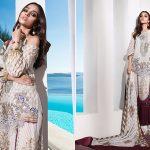 Celebrate Eid with Sana Safinaz's Muzlin Collection 2019 (15)