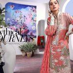 Celebrate Eid with Sana Safinaz's Muzlin Collection 2019 (16)