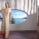Celebrate Eid with Sana Safinaz's Muzlin Collection 2019 (18)