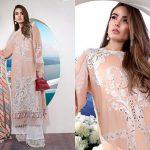 Celebrate Eid with Sana Safinaz's Muzlin Collection 2019 (19)