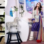 Celebrate Eid with Sana Safinaz's Muzlin Collection 2019 (2)