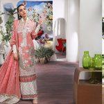 Celebrate Eid with Sana Safinaz's Muzlin Collection 2019 (20)