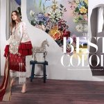 Celebrate Eid with Sana Safinaz's Muzlin Collection 2019 (22)